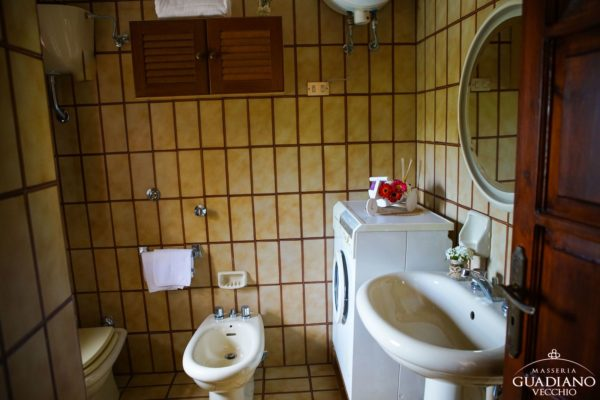 Masseria Guadiano Vecchio - Casa Bigarreau - www.masseriaguadiano.com - Monopoli (BA) - Puglia - Italy