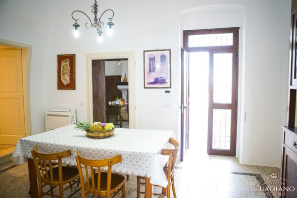 Masseria Guadiano Vecchio - Casa Vignola - www.masseriaguadiano.com - Monopoli (BA) - Puglia - Italy