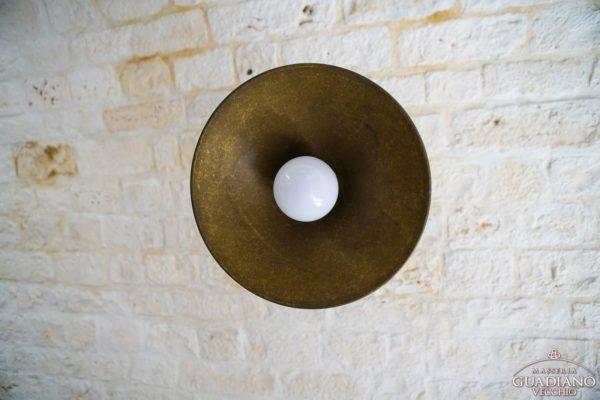 Masseria Guadiano Vecchio - Casa Forlì - www.masseriaguadiano.com - Monopoli (BA) - Puglia - Italy