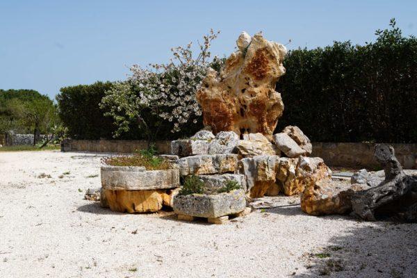 Masseria Guadiano Vecchio - GRAZIE! - www.masseriaguadiano.com - Monopoli (BA) - Puglia - Italy